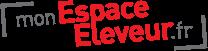 logo mon espace eleveur